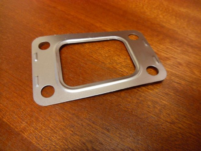 Turbo Exhaust Manifold Gasket T2 T25 T28